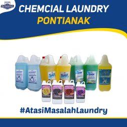 Chemical Laundry Pontianak