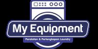 logo my equipment Png New